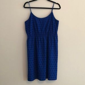Gorgeous Madewell Dress in excellent condition!